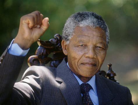 Nelson Mandela   Escuelapedia   Recursos ...