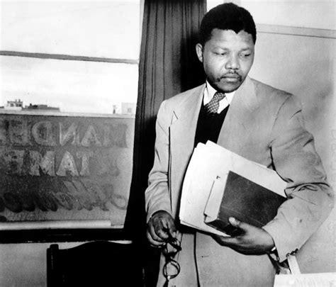 Nelson Mandela, ex president of South Africa, dies at 95 ...