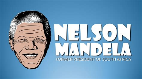 Nelson Mandela Facts! After 27 years in prison Nelson ...