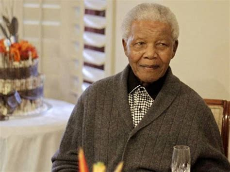 Nelson Mandela facts for kids | Parenting News, The Indian ...