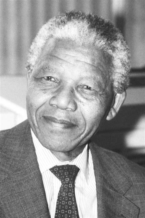 Nelson Mandela   Facts   NobelPrize.org