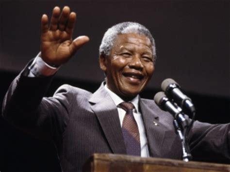 Nelson Mandela   Facts & Summary   HISTORY.com
