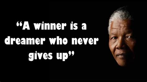 Nelson Mandela Famous Quotes With Images   MagMent