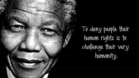 Nelson Mandela Famous Quotes   YouTube