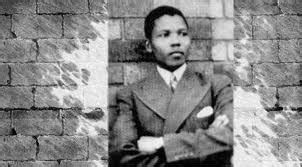 Nelson Mandela   Father of South Africa.