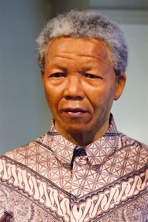 Nelson Mandela Free Stock Photo   Public Domain Pictures