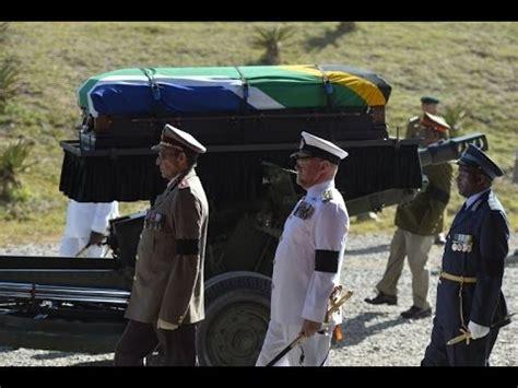 Nelson Mandela Funeral Photo Gallery   YouTube