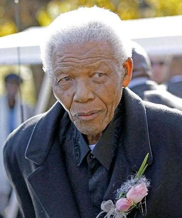 Nelson Mandela funeral program and details released