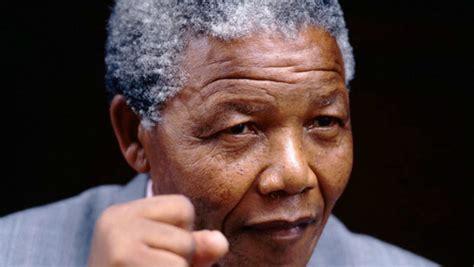 Nelson Mandela Gathers Support to Abolish Apartheid   HISTORY