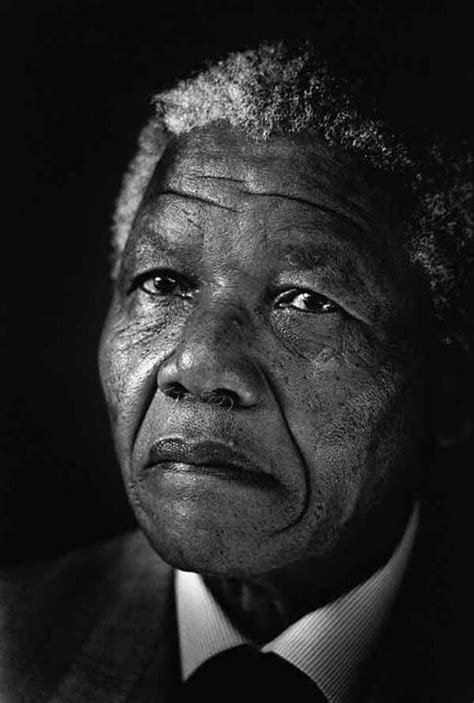 Nelson Mandela | Human rights activists, People of the world
