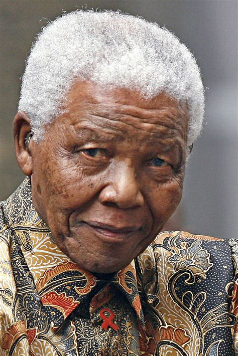 Nelson Mandela in Critical Condition for Second Day ...
