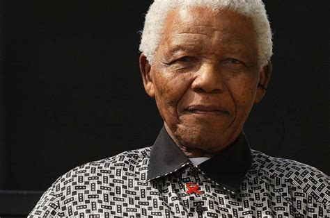 Nelson Mandela in Pictures: A Tribute – Nehanda Radio