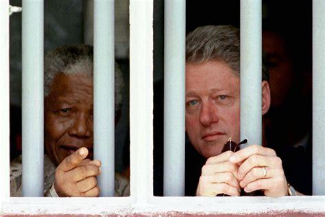 Nelson Mandela, Inspiration To World, Dies At 95   SDPB Radio