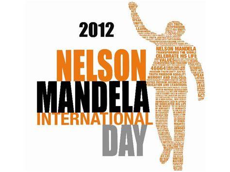 Nelson Mandela International Day 2012 | Politics | The ...