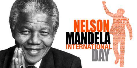 Nelson Mandela International Day   Newcastle Municipality