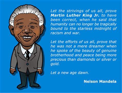 NELSON MANDELA. La Lucha contra el Apharteid.