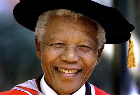 Nelson Mandela: LATER LIFE & LEGACY
