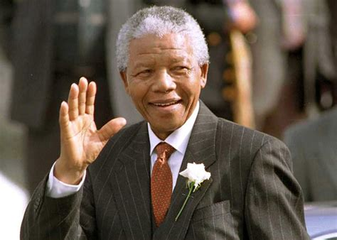 Nelson Mandela: Leaving Behind a Legacy – Niles West News