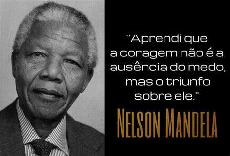 Nelson Mandela   Ler para crer