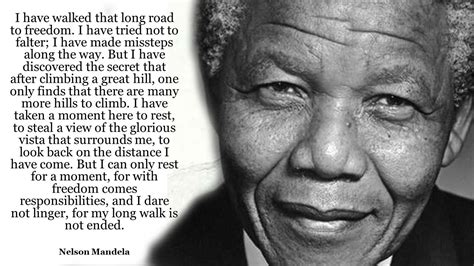 Nelson Mandela Life Story   Nelson Mandela s Life Story ...