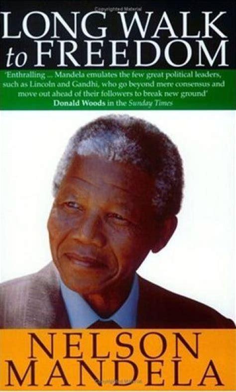Nelson Mandela Long Walk to Freedom PDF Download   Ebooksdunia