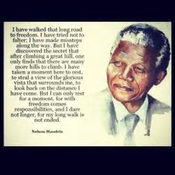 Nelson mandela | Love, Life and Poetry