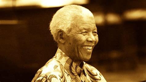 Nelson Mandela, Nobel Peace Prize, South African President ...