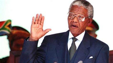 Nelson Mandela: One of the Biggest Leaders in Modern ...