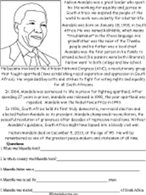 Nelson mandela outline. Speech: Tribute to the life of ...
