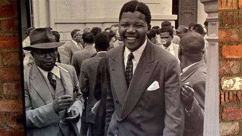 Nelson Mandela, Part 3, The Trial: From activist to active ...