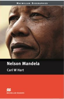 Nelson Mandela : Pre Intermediate ELT/ESL Graded Reader ...
