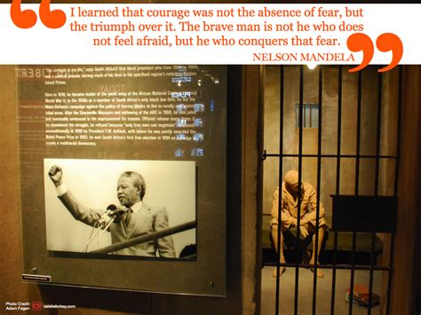 Nelson Mandela Prison Biography Quotes Biography Family ...