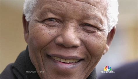 Nelson Mandela: Proof  One Life Can Make a Difference