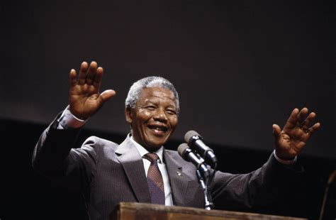 Nelson Mandela   Quotes, Biography & Death   HISTORY