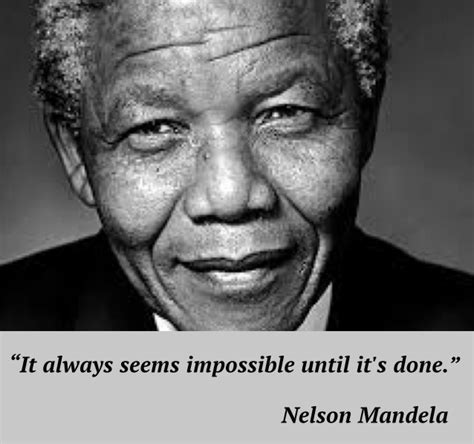 Nelson Mandela Quotes | Chic African Culture