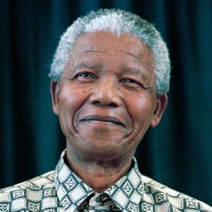 Nelson Mandela   Quotes, Facts & Death   Biography