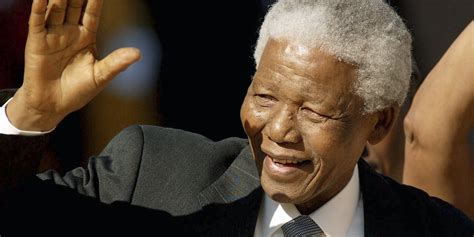 Nelson Mandela Quotes: Inspirational Words From The Anti ...