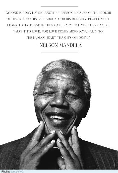 Nelson Mandela quotes   Plazilla.com
