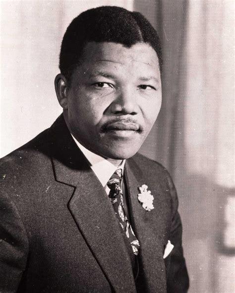 Nelson Mandela Released From Prison   HISTORY