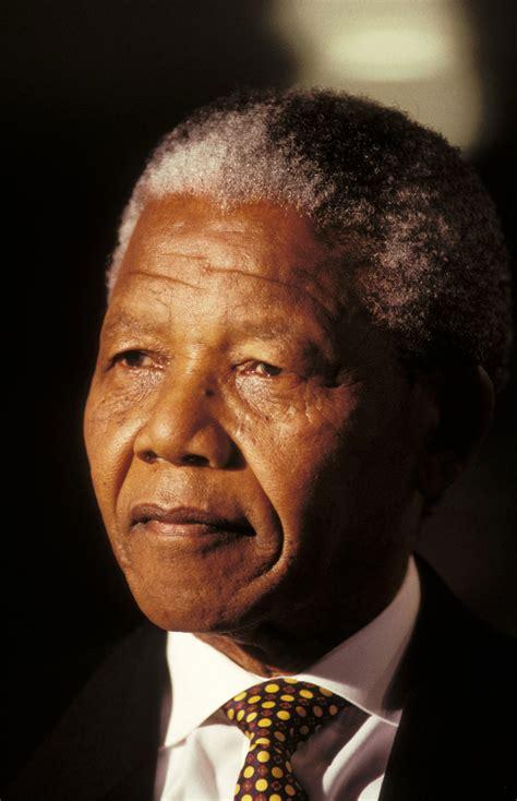 Nelson Mandela Restored My Faith in Politics | Paul Dewar