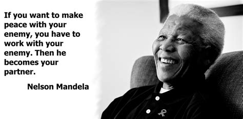 Nelson Mandela – 8 of the Greatest Servant Leadership ...