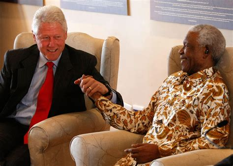 Nelson Mandela s best and most famous quotes   HELLO!