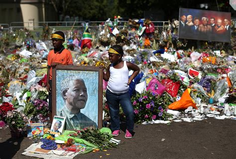 Nelson Mandela s Funeral In Pictures | HuffPost UK
