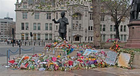 Nelson Mandela s Human Rights Legacy   RightsInfo