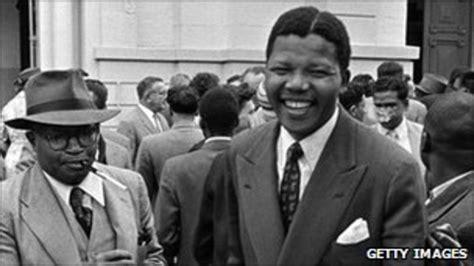 Nelson Mandela s life and times   BBC News