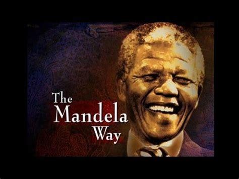 Nelson Mandela s life story Part 2   YouTube
