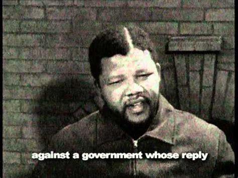 Nelson Mandela s Life Story   YouTube