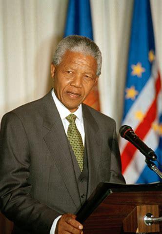 Nelson Mandela s Life timeline | Timetoast timelines
