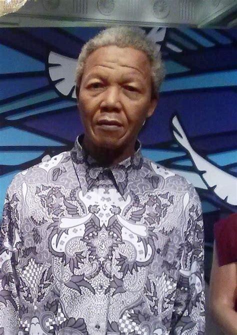 Nelson Mandela – Wikicytaty