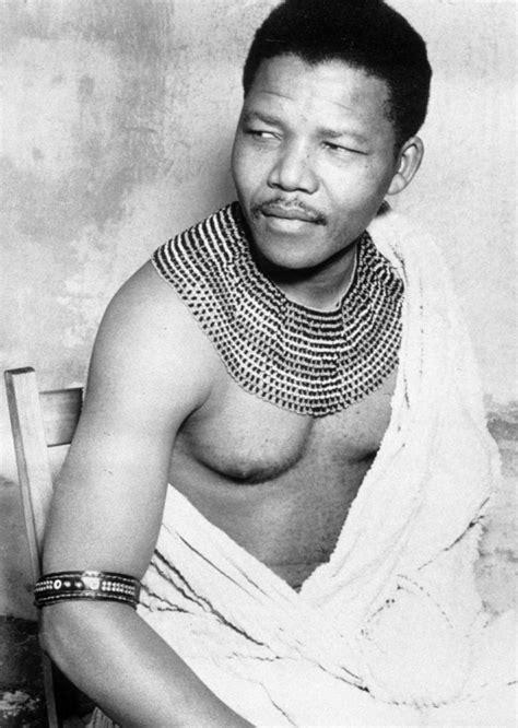 Nelson Mandela | SABAS LOG